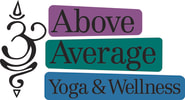 Above Average Yoga